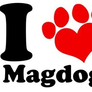 Magdogs Newsstand
