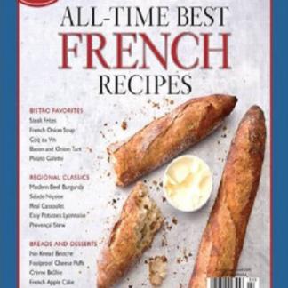 Americas Test Kitchen Brand