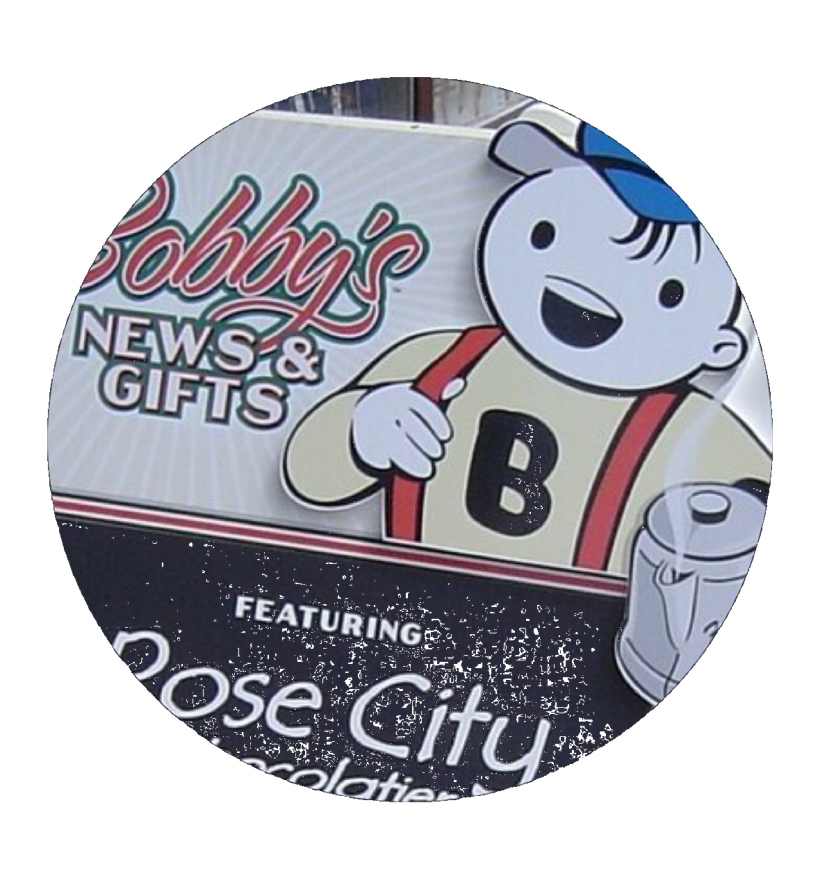 Bobby's News & Gifts