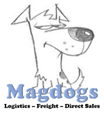Magdogs Logistics