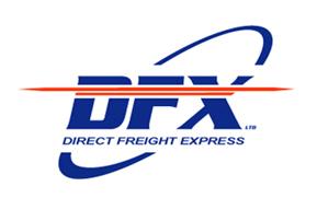 DFX Logo