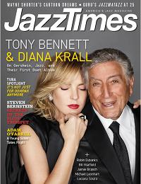 Jazz Times Oct 18