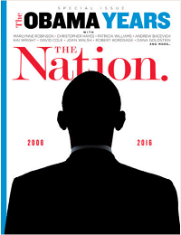 Obama Issue 2017