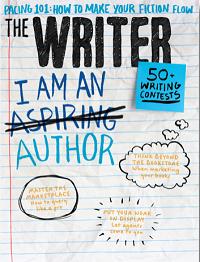 Writer Nov 18