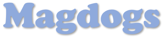 magdogs large logo