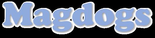 magdogs large logo