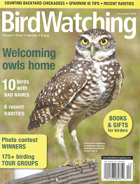 Bird Watching Magazine – 24% Off!