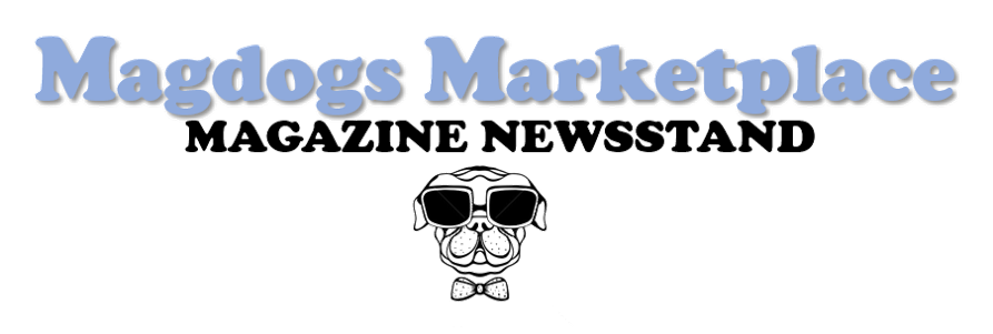 MAGAZINE NEWSSTAND