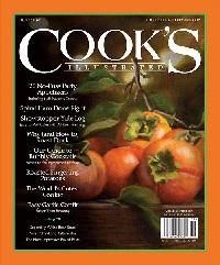 Cooiks Illustrated